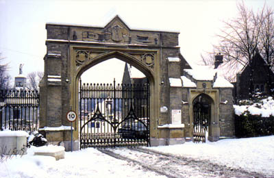 Friends of West Norwood Cemetery | www fownc org